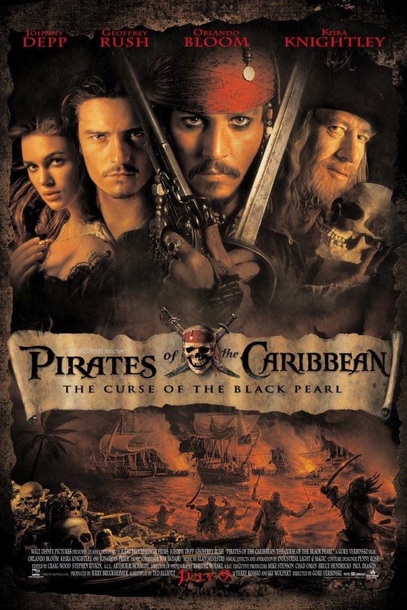 pirates of the caribbean the curse of the black pearl Buy, rent or watch pirates of the caribbean: the curse of the black pearl and other movies + tv shows online download or stream from your apple tv, roku, smart tv, computer or portable device.