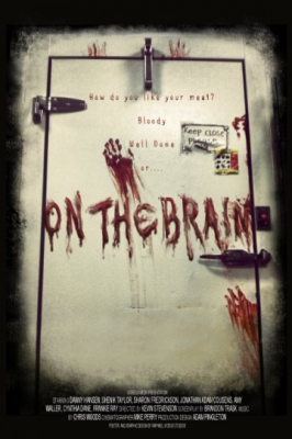 В мозгу / On the Brain (2016)