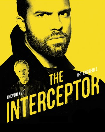 Перехватчик / The Interceptor (Сезон 1) (2015)