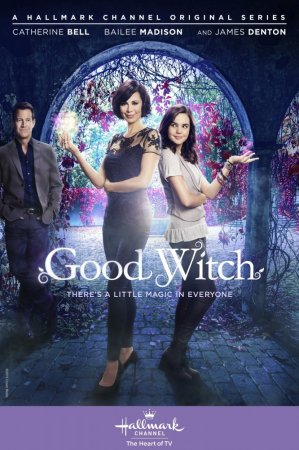 Добрая ведьма / Good Witch (Сезон 1) (2015)