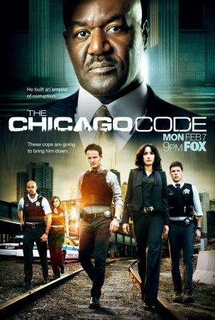 Власть Закона / The Chicago Code (Сезон 1) (2011)