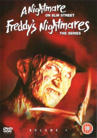 Кошмары Фредди / Freddy's Nightmares (Сезон 1-3) (1988–1990)