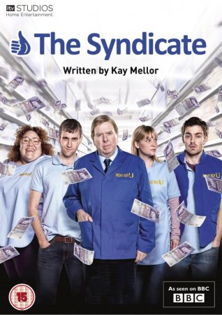 Синдикат / The Syndicate (Сезон 1-3) (2012-2015)